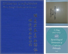 Confucianism Curated by Theologia Books