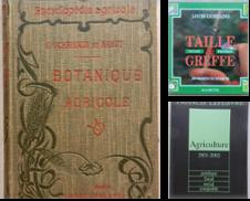 Agriculture (Horticulture) Proposé par Librairie les mains dans les poches