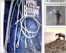 American Cowboy Curated by Penobscot Books