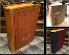 Antiquarian & Collectible de Earthlight Books