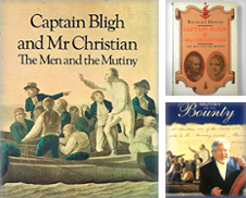 Bligh and the Bounty Curated by Graham  Toms Fine & Rare Books