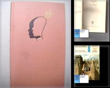 Afrika Sammlung erstellt von Antiquariat Schröter -Uta-Janine Störmer