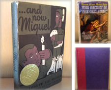 Children's Literature Curated by Ink
