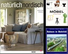 Architektur Sammlung erstellt von Arbeitskreis Recycling e.V.