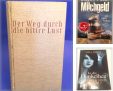 Beletristik Sammlung erstellt von nostalgie-salzburg