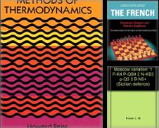 Chess Library de Book Bear