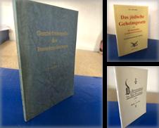 Astrologie Sammlung erstellt von Antiquariat Haindorf