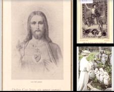 Andachtsbilder Sammlung erstellt von GAENSAN Versandantiquariat