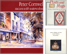 Art and Antiques Curated by Keith Smith Books