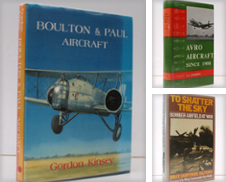 Aircraft Company Histories Curated by Island Books