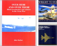 Aviation Curated by Alanjo Books