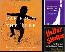 Non-Fiction Sammlung erstellt von Affordably Rare