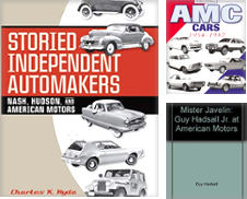 American Motors Curated by Armchair Motorist