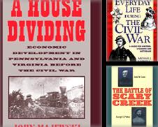 American Civil War History Proposé par Amazing Books Pittsburgh