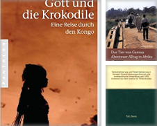 Afrika Curated by Der Ziegelbrenner - Medienversand