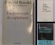 Autres de Librairie Albert-Etienne