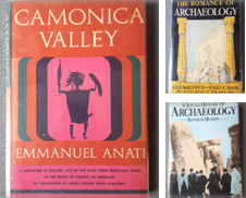 Archaeology Curated by Books on the Square
