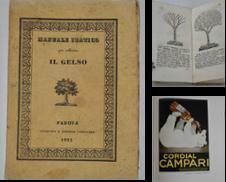 Agricoltura Proposé par Studio Bibliografico Benacense