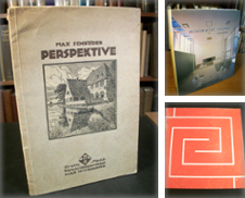 Architecture Curated by Arizona Book Gallery