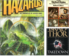 Adventure Curated by Karen Wickliff - Books