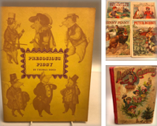 Childrens Curated by Needham Book Finders