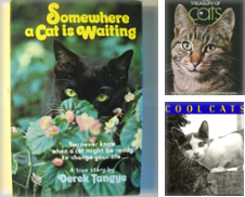 Animals (Cats) Curated by Dunaway Books