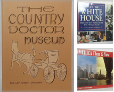 Americana Curated by Stephen Peterson, Bookseller