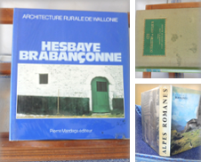 Architecture Proposé par librairie ESKAL