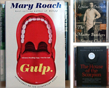 ARC, Advanced Readers Copy, Fiction Curated by Beaver Bridge Books
