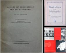 Helvetica Sammlung erstellt von Antiquariat Gerber AG, ILAB/VEBUKU/VSAR