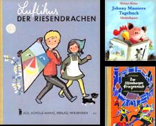 A bis Z Kinderbücher Sammlung erstellt von Antiquariat Hobbystube
