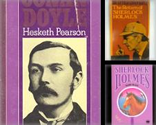 Arthur Conan Doyle Curated by 221Books