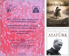 Atatürk & War of Independence Curated by Khalkedon Books, IOBA