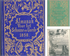 Almanakken en Jaarboekjes Curated by Novemberland Rare Books/ILAB