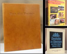 Bremen und Umgebung Sammlung erstellt von Antiquariat Dieter Eckert