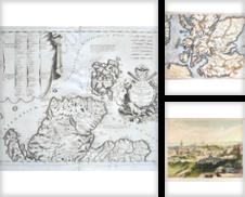 Explore Scotland Sammlung erstellt von Bruce Marshall Rare Books