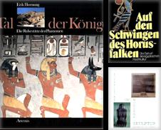 Ägypten Sammlung erstellt von Frankenbuch Antiquariat