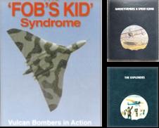Aircraft Books Proposé par Sapphire Books