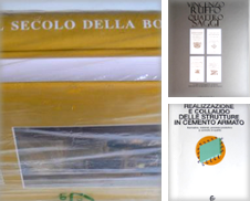 Architettura Curated by CivicoNet, Libreria Virtuale