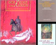 Anthroposophie Sammlung erstellt von Michael Zaremba - Versand-Antiquariat