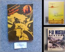 Aeronautik Sammlung erstellt von Druckwaren Antiquariat