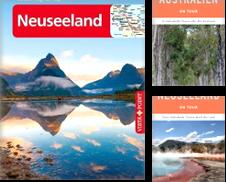 Australien, Ozeanien Sammlung erstellt von Terrashop GmbH