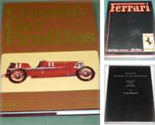Alfa Romeo Curated by Simon Lewis Transport Books