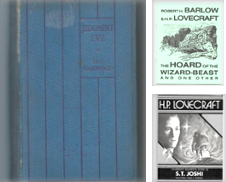 Fantasy Curated by Post Mortem Books
