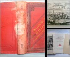 Böhmen und Mähren Sammlung erstellt von Ostritzer Antiquariat