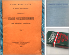 Economics Curated by Jack Baldwin Rare Books