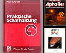 Biologie Sammlung erstellt von Bokel - Antik