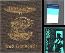Computer Sammlung erstellt von Antiquariat der Bücherjäger