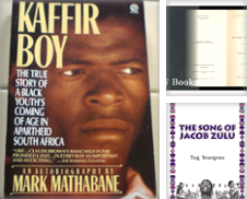 Black Studies Curated by CWM BOOKS AND MORE