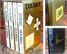 Hobbits Curated by The Tolkien Bookshelf